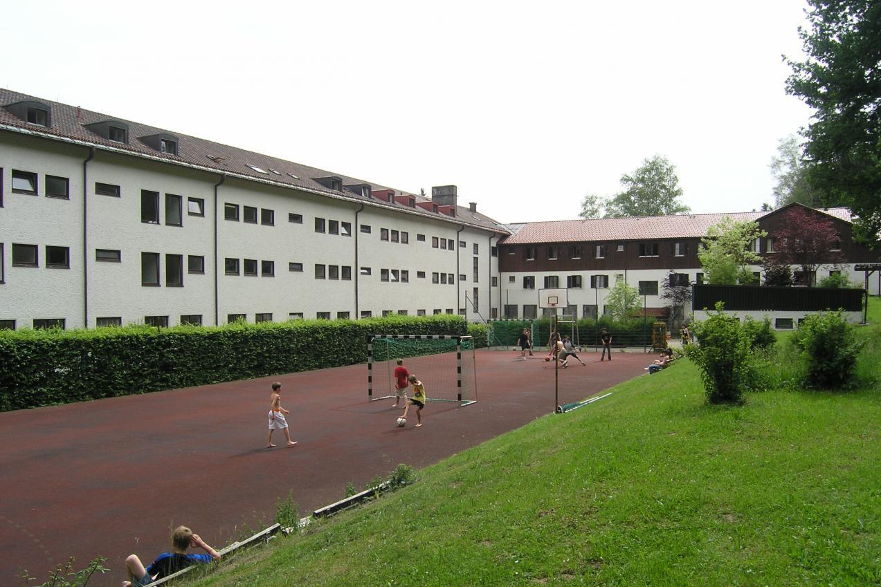 Séjour linguistique Bad-Schussenried, Allemagne Jeunes ... - photo#14