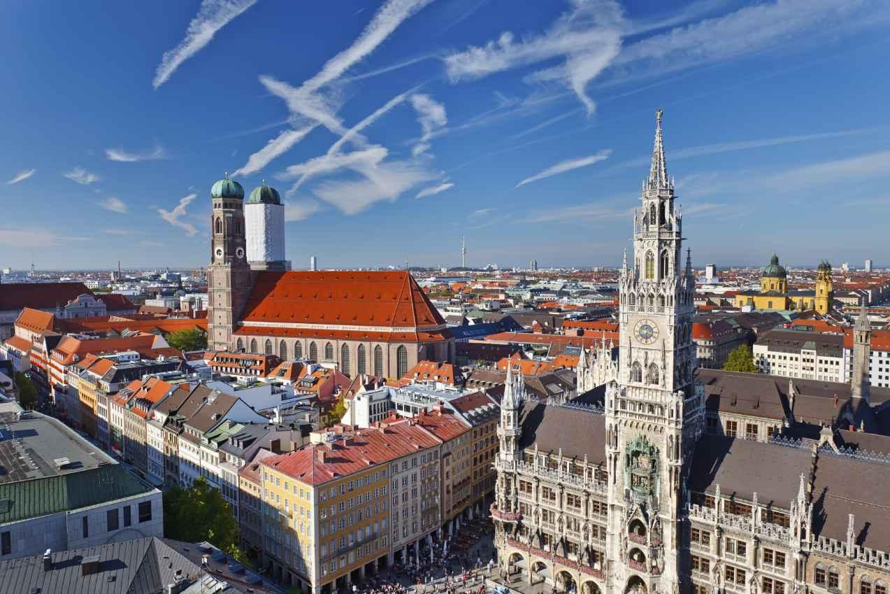 Gls Augsburg