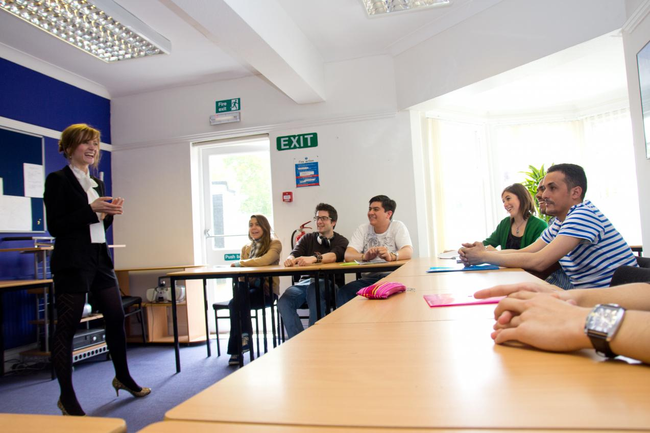 Cours- Ecole Kaplan Cambridge