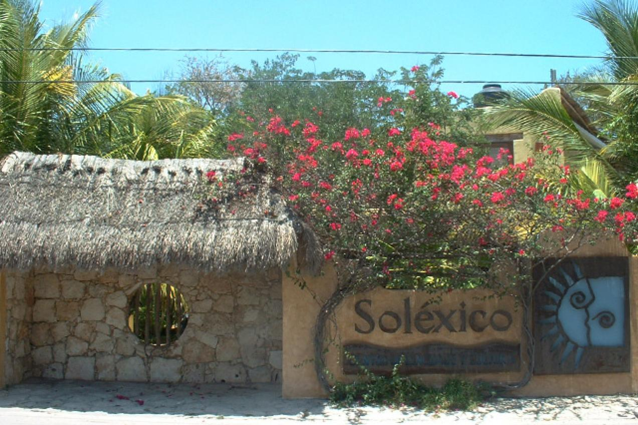 AILS Séjour linguistique - Mexique - Playa del Carmen - Enforex